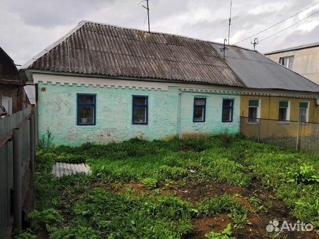 Дом 58 м² на участке 10 сот. 89105553338 купить 1
