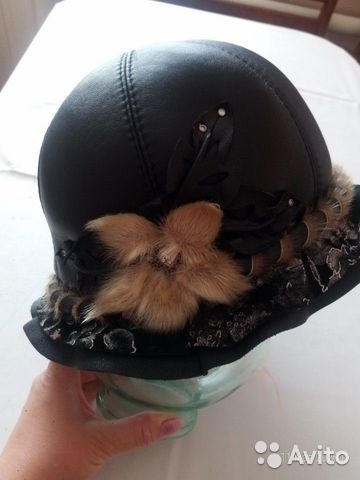Шляпа  купить 1