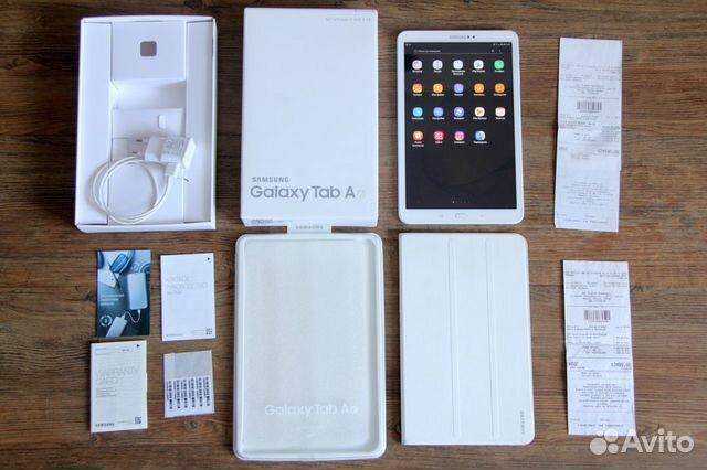 Планшет samsung Galaxy Tab A 10.1 SM-T585 LTE  89113037181 купить 2