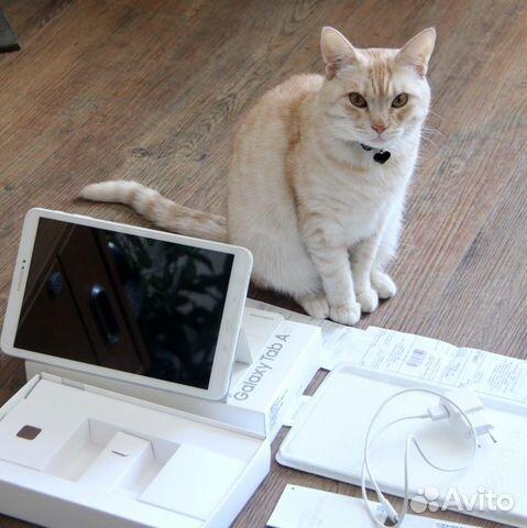 Планшет samsung Galaxy Tab A 10.1 SM-T585 LTE  89113037181 купить 1