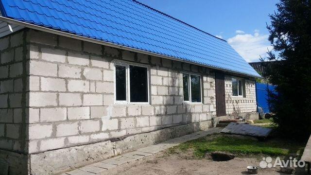 Дом 107 м² на участке 12.5 сот. 89006904115 купить 5