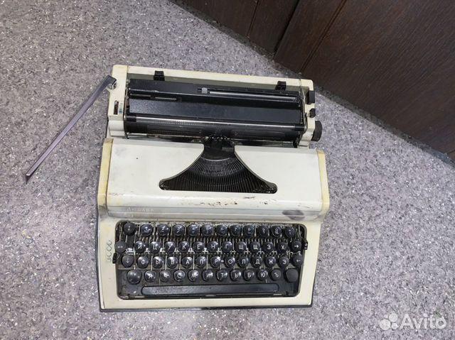 Печатная машинка Любава 89272224259 купить 3