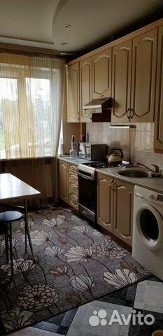 3-к квартира, 71.7 м², 1/3 эт. 89114811978 купить 1