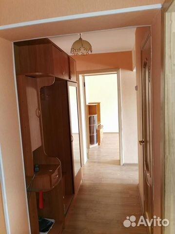2-к квартира, 45.5 м², 3/4 эт.