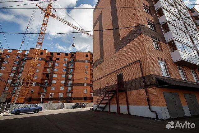1-к квартира, 41.4 м², 5/9 эт. 89301325106 купить 1