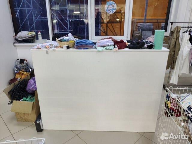 Рецепшн,корзины,стойки,пристенное оборудование 89228123623 купить 1