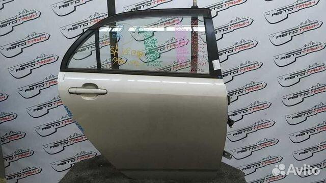 Дверь toyota corolla CE121 NZE120 NZE121 NZE124 ZZ купить 2