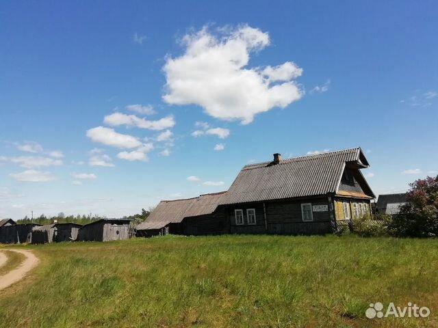 Дом 100 м² на участке 29 сот. 89215087308 купить 1