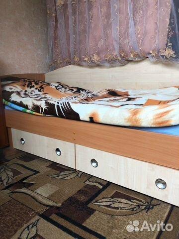 Кровать двухъярусная 89200141053 купить 4