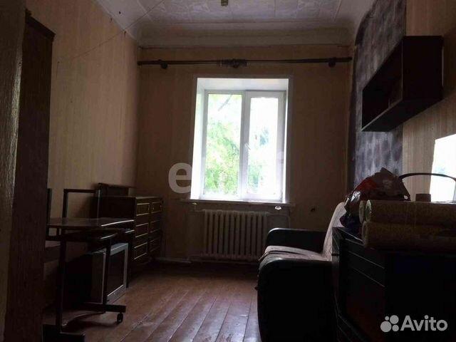 Комната 12 м² в 6-к, 2/3 эт. 89605379161 купить 1