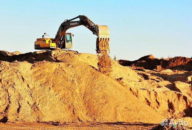 Купить песок строительный, намывной, лесной 89131202271 купить 1