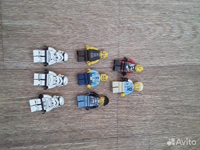 Лего человечки  89782683733 купить 1