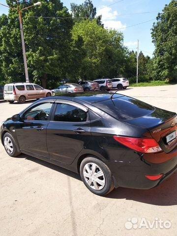 Hyundai Solaris, 2012 89606152015 купить 1