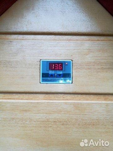 Коптильня холодного и горячего копчения 2 в 1  89029960717 купить 3