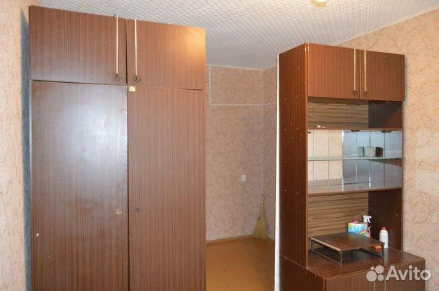 Комната 15.7 м² в 4-к, 1/9 эт. купить 3