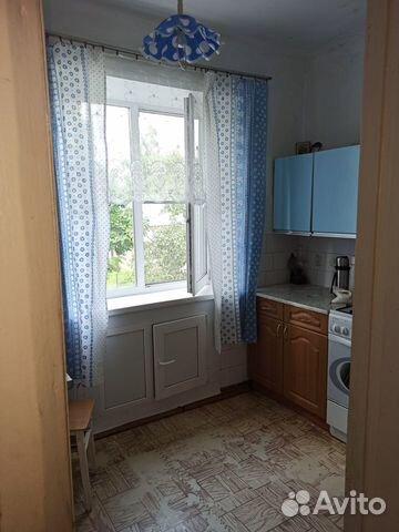 2-к квартира, 41.4 м², 2/2 эт.