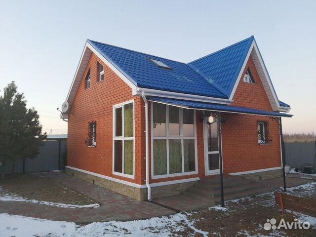 Дом 80 м² на участке 10 сот.  89537437013 купить 1