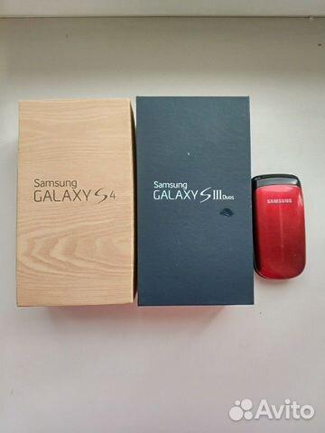 На запчасти Samsung S4, S3 duos, Е1150