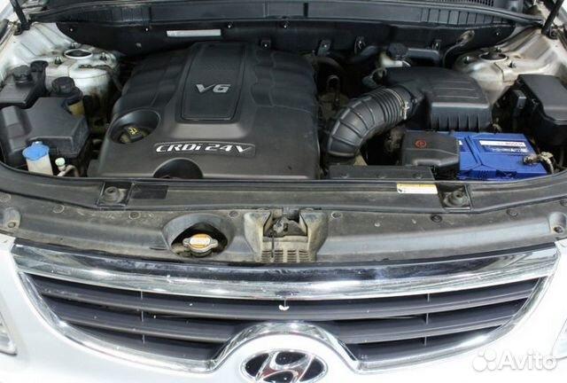Hyundai ix55, 2011 84933170114 купить 6