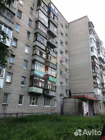 недвижимость Архангельск Тимме 9к2