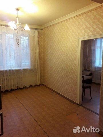 2-к квартира, 37 м², 1/2 эт. 89692907162 купить 10