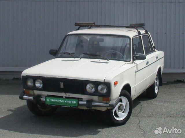ВАЗ 2106, 1995 купить 1