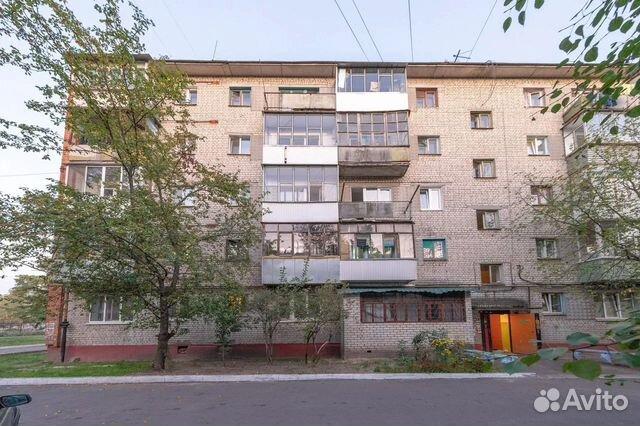 1-к квартира, 24 м², 4/5 эт. купить 4