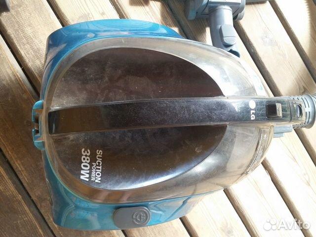 Пылесос бытовой 89657262011 купить 2