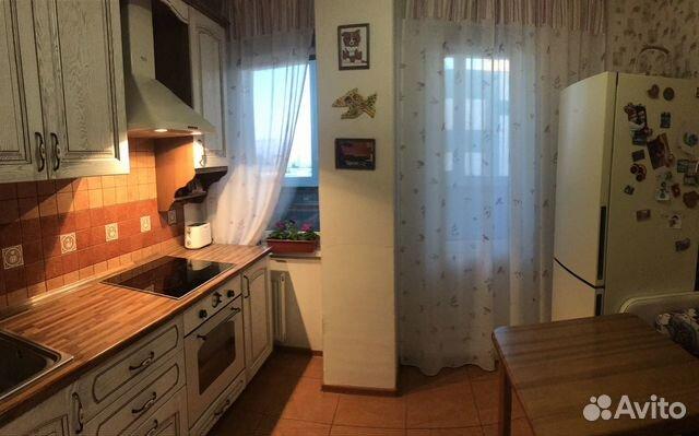 2-к квартира, 57 м², 9/10 эт. купить 1