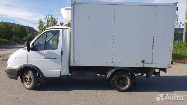 ГАЗ ГАЗель 3302, 2011