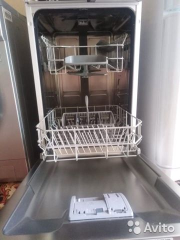Посудомоечная машина Bosch 89640325453 купить 3