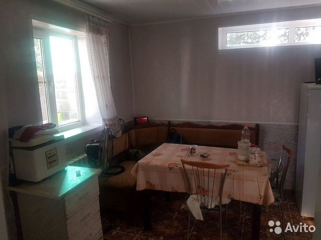 Дом 84 м² на участке 9 сот.  89185757019 купить 4