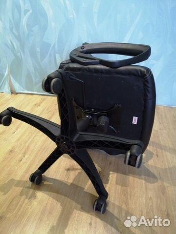 Игровое кресло brabix экокожа  89092343928 купить 2