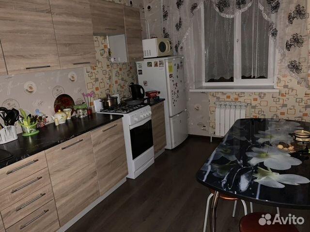 1-к квартира, 34.5 м², 8/8 эт. купить 10