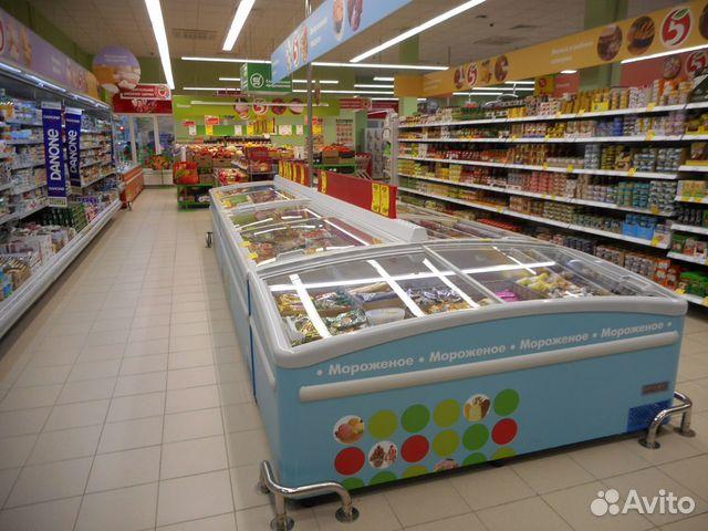 Холодильные горки в наличии более 100 шт 88003015044 купить 6
