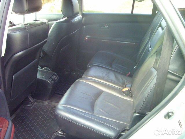 Lexus RX, 2007 89097188620 купить 8
