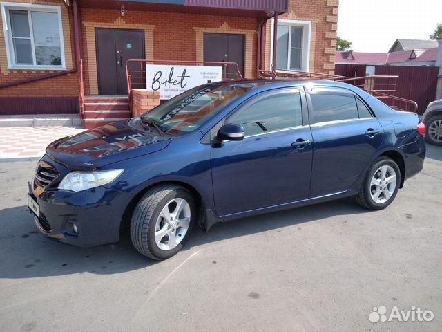 Toyota Corolla, 2011  buy 5