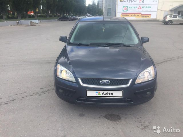 Ford Focus, 2006  89513089634 купить 6