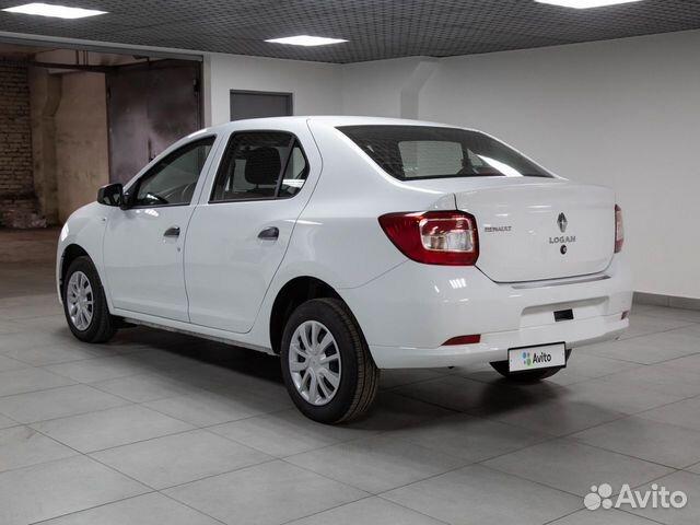 Renault Logan, 2020  купить 6