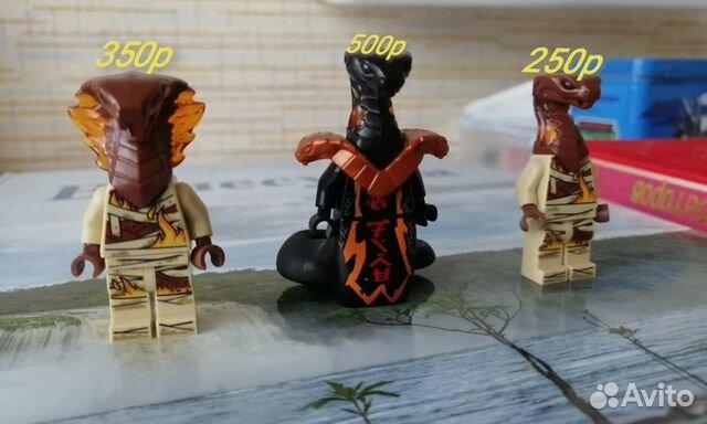 Лего/ lego фигурки  купить 4