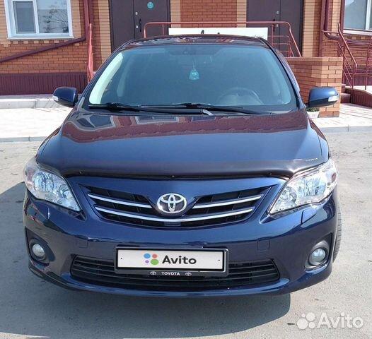 Toyota Corolla, 2011  buy 1
