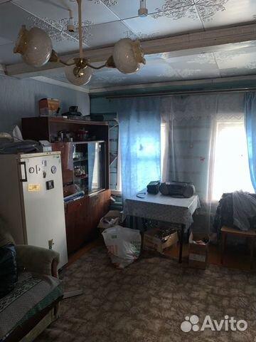 Дом 58 м² на участке 6 сот.  89173943213 купить 9
