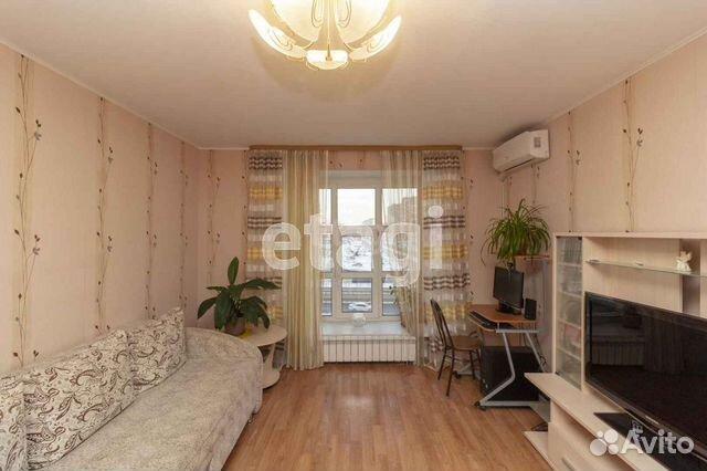 1-к квартира, 43 м², 5/10 эт.  89068261649 купить 2
