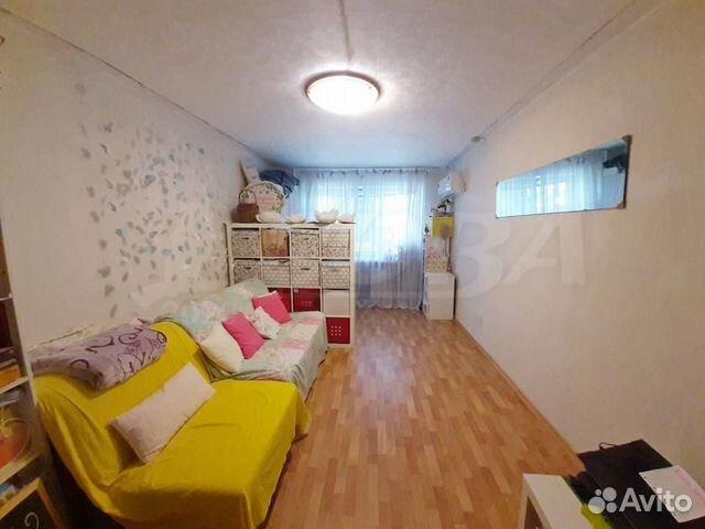 2-к квартира, 43.3 м², 4/5 эт.  83452285147 купить 1