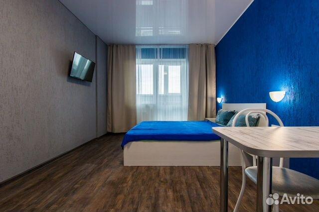 1-к квартира, 33 м², 14/16 эт.  89619787454 купить 2