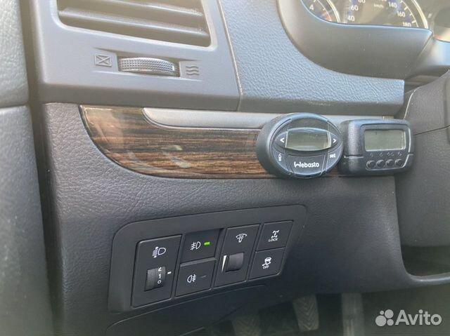 Hyundai Santa Fe, 2011  89615537980 купить 4