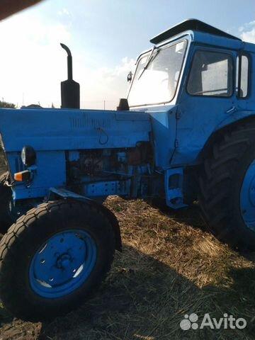 Трактор  89617539328 купить 4