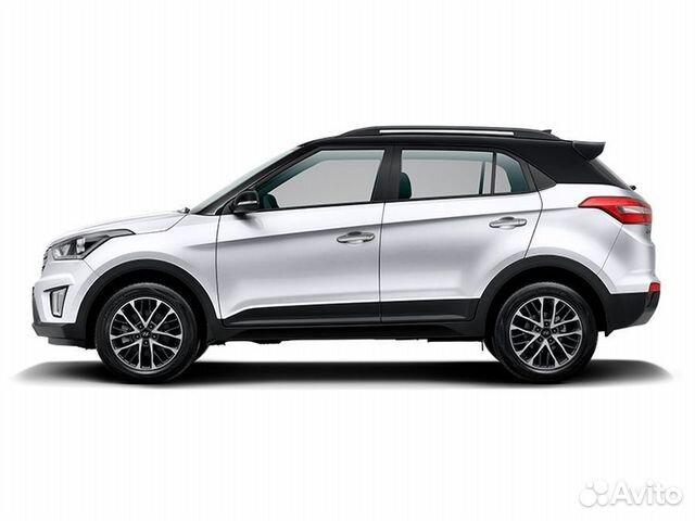 89131202779  Hyundai Creta, 2020