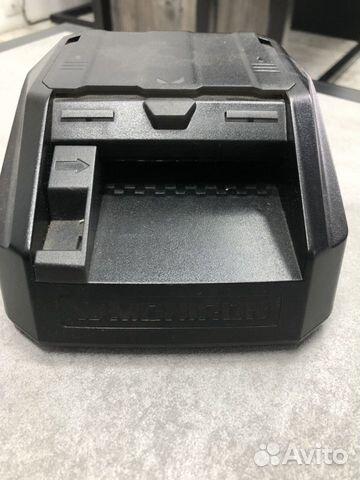 Автоматический детектор банкнот  купить 2
