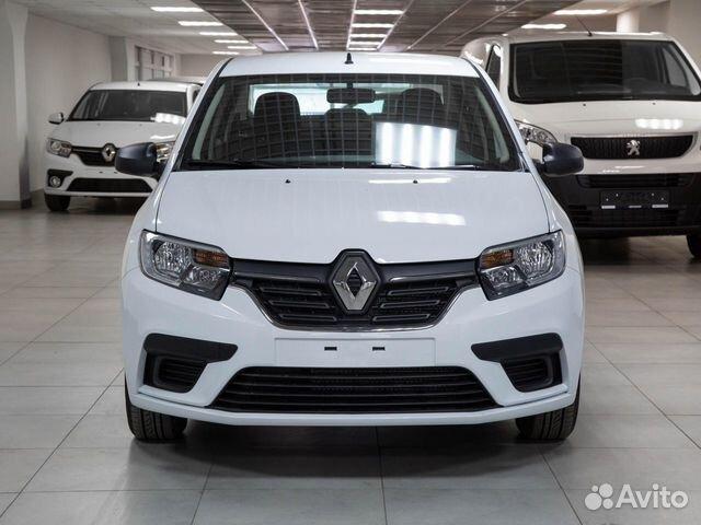 Renault Logan, 2020  89134005860 купить 2